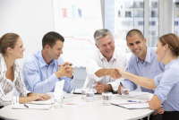 Effective Leadership Behaviors - Managing for Performance