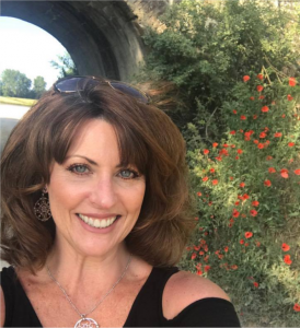 Theresa in Tuscany-ManagingForPerformance