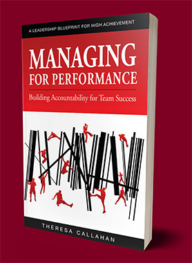 Managing for Performance book cover