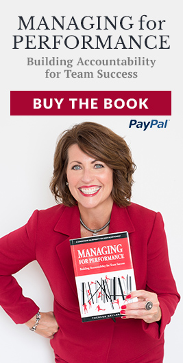 Managing for Performance Buy the Book via PayPal